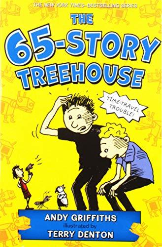 65-STORY TREEHOUSE