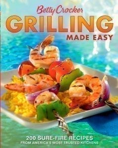 GRILLING MADE EASY