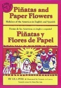 PINATAS AND PAPER FLOWERS