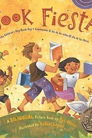 BOOK FIESTA: CELEBRATE CHILDREN'S DAY