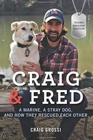 CRAIG AND FRED YRE