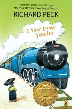 YEAR DOWN YONDER