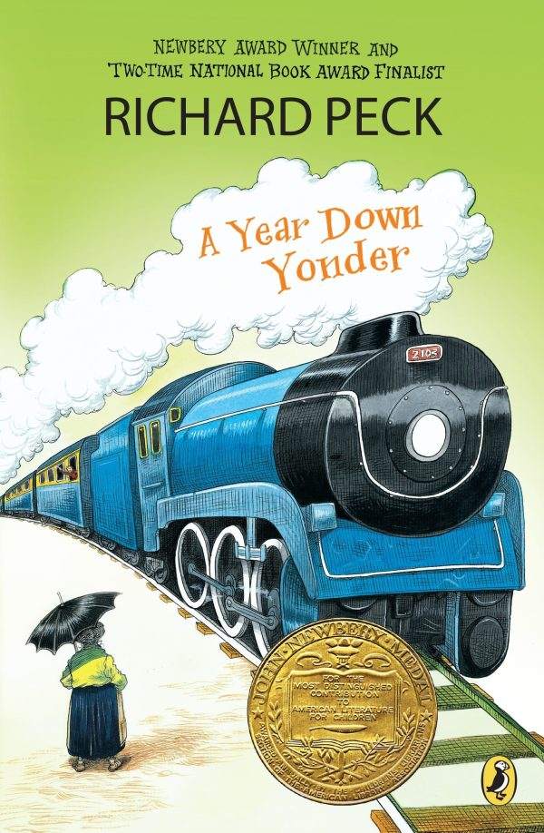 YEAR DOWN YONDER