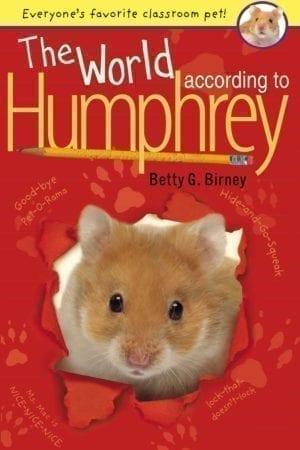 WORLD ACCORDING TO HUMPHREY