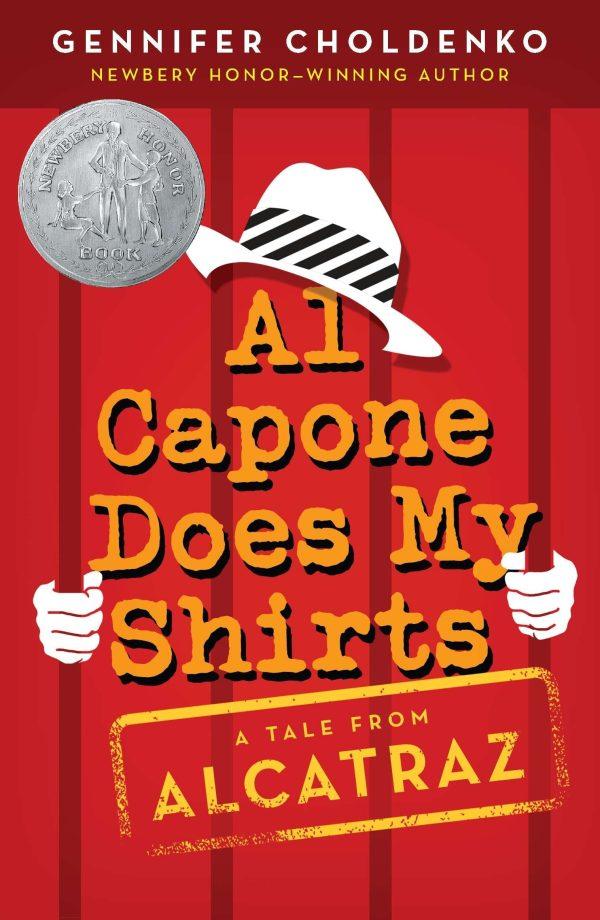 Al Capone Does My Shirts
