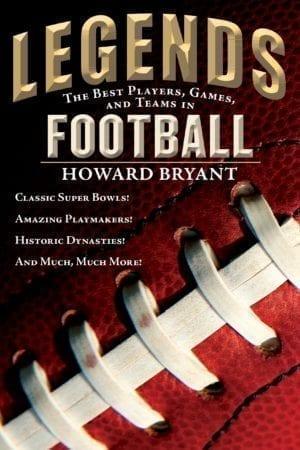 LEGENDS: FOOTBALL
