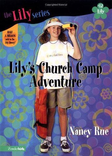 LILYS CHURCH CAMP ADVENTURE