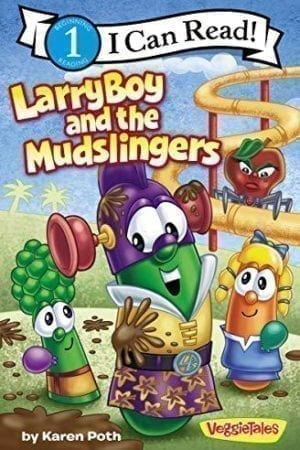 LARRYBOY AND THE MUDSLINGERS