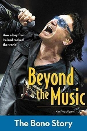 BEYOND THE MUSIC:  BONO STORY
