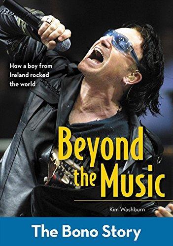 BEYOND THE MUSIC:  BONO STORY