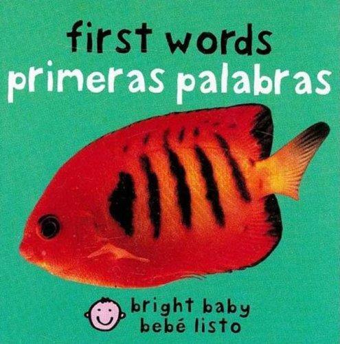 FIRST WORDS PRIMERAS PALABRAS
