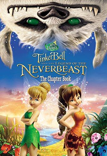 TINKERBELL AND THE LEGEND OF THE NEVERBEAST (CHAP)