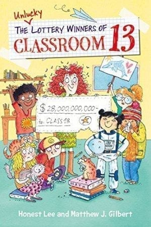 Unlucky Lottery Winners of Classroom 13
