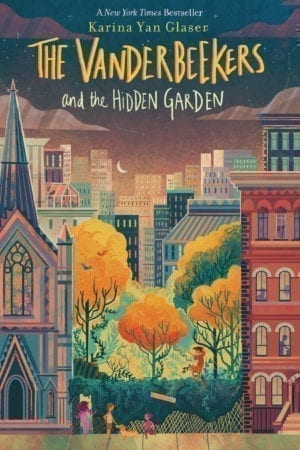 VANDERBEEKERS AND THE HIDDEN GARDEN