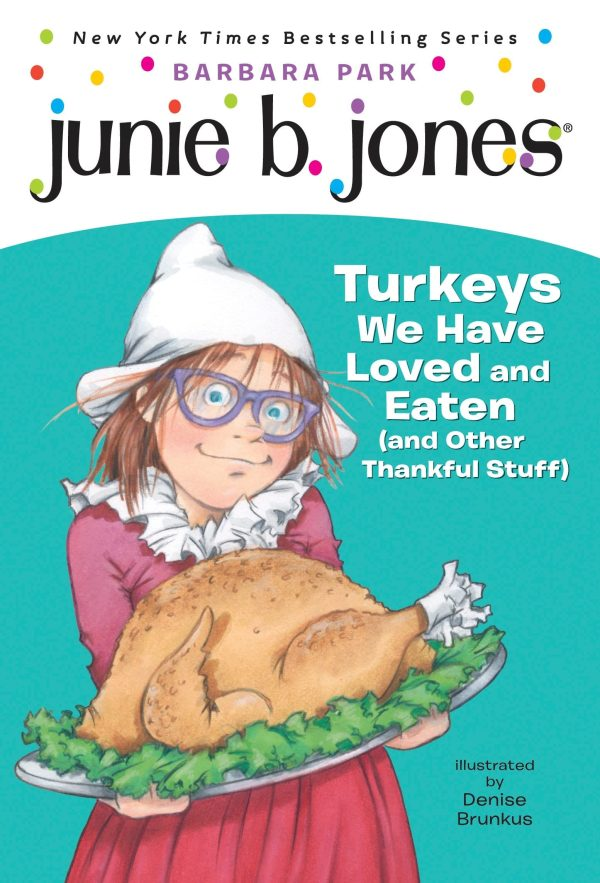 Turkeys We Have Loved and Eaten