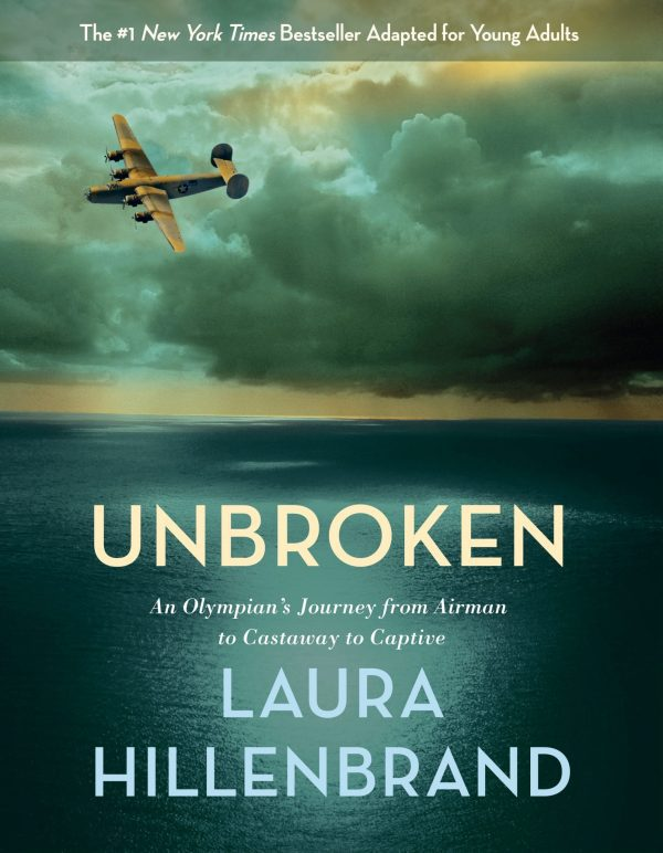 UNBROKEN: YOUNG ADULT EDITION