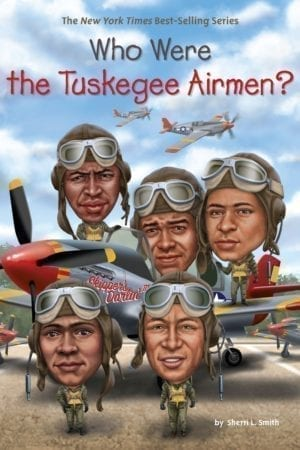 Who Were the Tuskeegee Airmen?