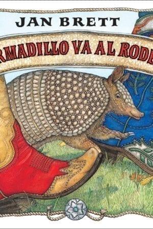 ARMADILLO VA AL RODEO
