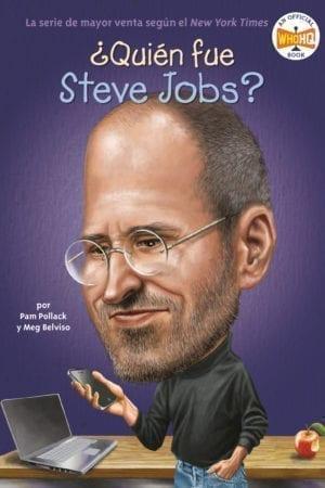 QUIEN FUE STEVE JOBS