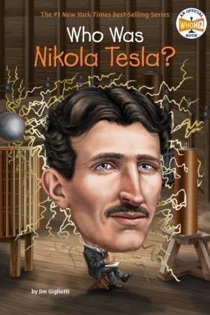 WHO WAS NICOLA TESLA?