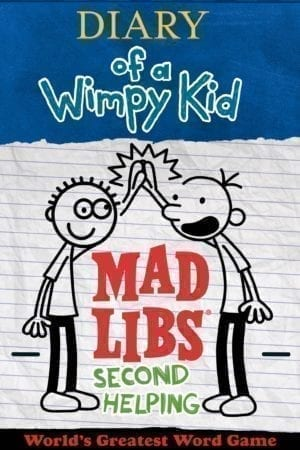 DIARY OF A WIMPY KID: SECOND HELPING