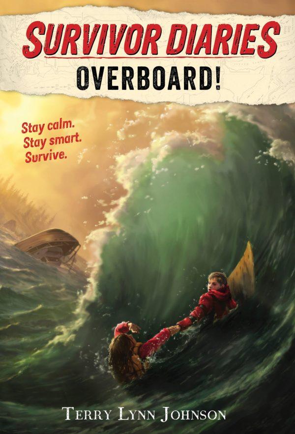 Survivor Diaries Overboard!