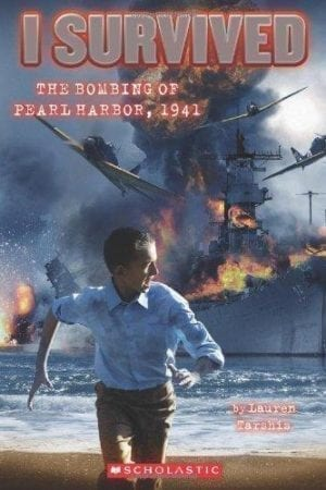 I SURVIVED: BOMBING OF PEARL HARBOR