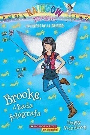 BROOKE, EL HADA FOTOGRAFA