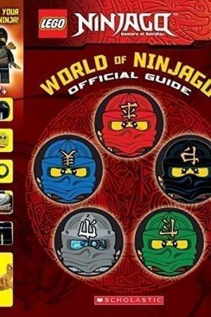WORLD OF NINJAGO