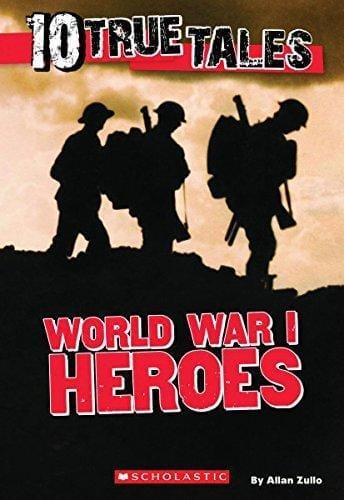 WORLD WAR I HEROS