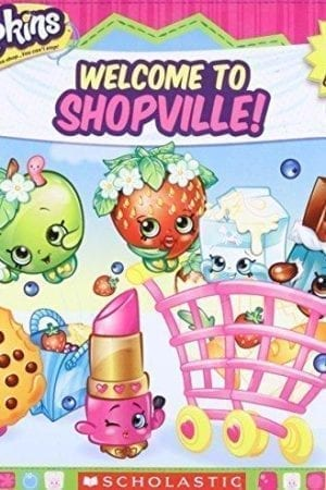 WELCOME TO SHOPVILLE