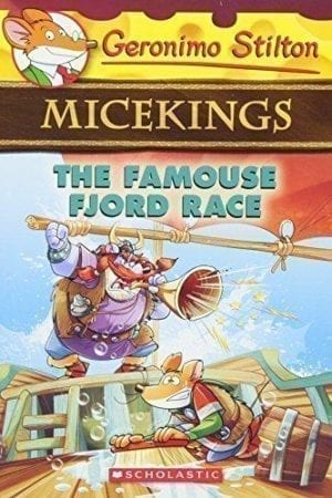 FAMOUSE FJORD RACE