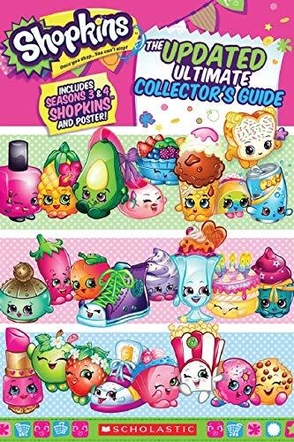 UPDATED ULTIMATE COLLECTOR'S GUIDE