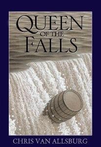 QUEEN OF THE FALLS
