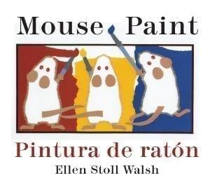MOUSE PAINT/ PINTURA DE RATON