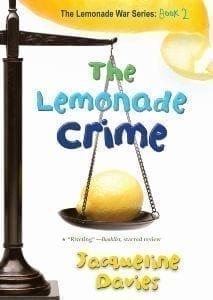 LEMONADE CRIME