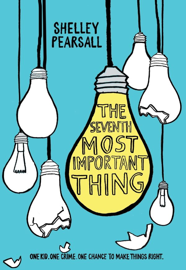 SEVENTH MOST IMPORTANT THING