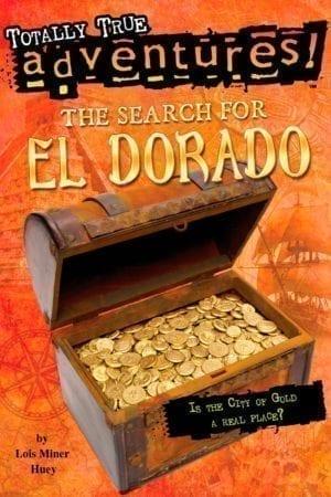 SEARCH FOR EL DORADO