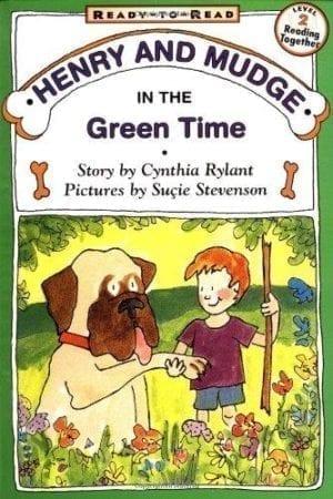 HENRY AND MUDGE IN THE GREEN TIME