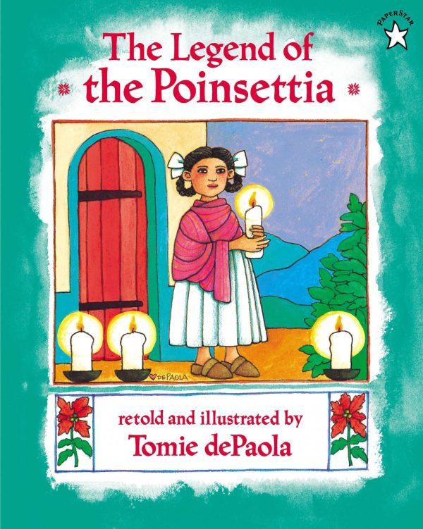LEGAND OF THE POINSETTIA