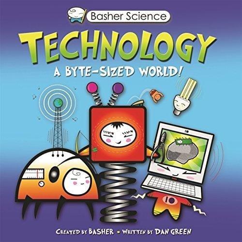 TECHNOLOGY A BYTE-SIZED WORLD