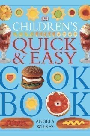 CHILDREN'S QUICK AND EASY COOKBOOK
