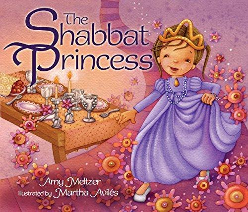 SHABBAT PRINCESS