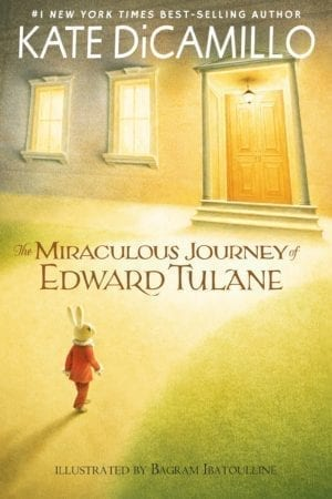 MIRACULUS JOURNEY OF EDWARD TULANE
