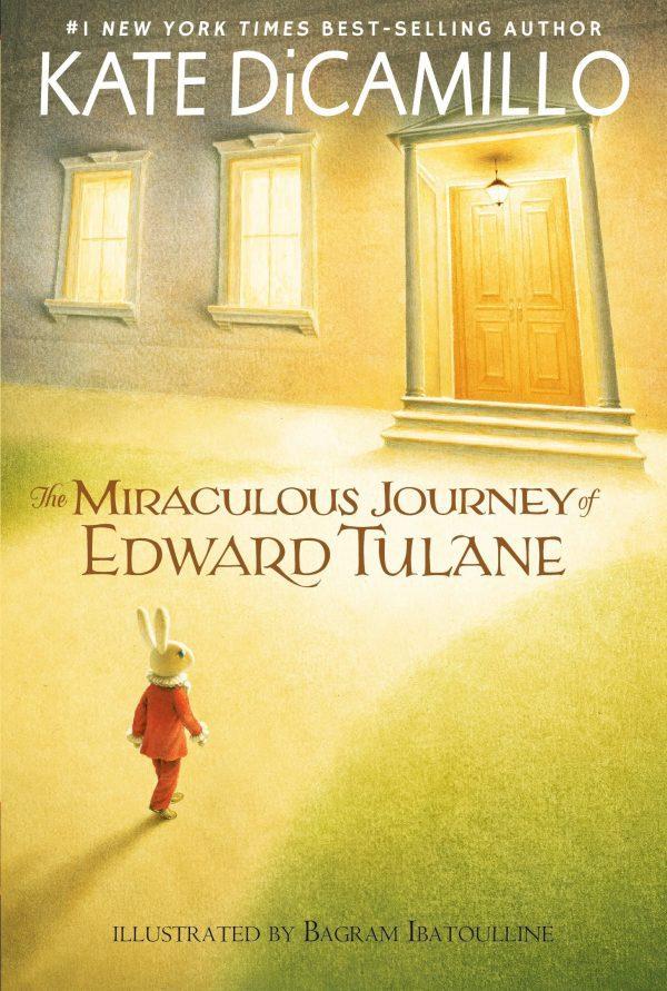 MIRACULUS JOURNEY OF EDWARD TULANE