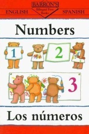 NUMBERS  LOS NUMEROS