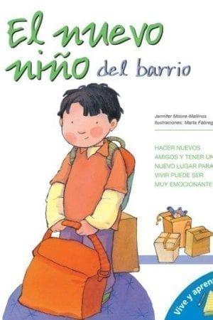 EL NUEVO NINO DEL BARRIO