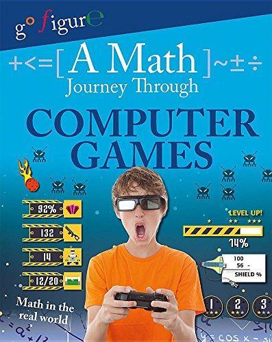MATH JOURNEY THROUGH COMPUTER GAMES