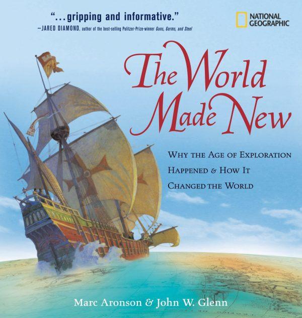 WORLD MADE NEW