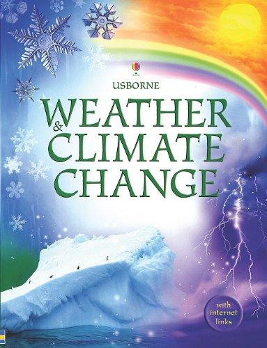 WEATHER & CLIMATE CHANGE